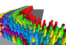 Simulation software image