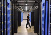 ICT infrastructure image