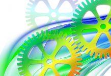Single service provider image