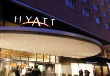 A Hyatt Hotel property