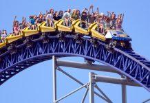 Rollercoaster effect