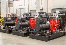 Genset failure can cost companies dearly