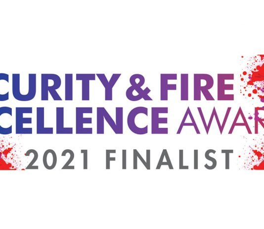 Gallagher named finalist in Security & Fire Excellence Awards 2021